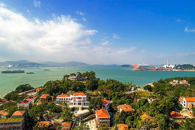 Xiamen Private Day Tour of Gulangyu Island, Nanputuo Temple and Huandao Road without meals photo 1