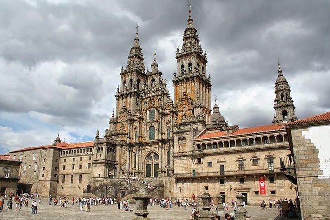 Viana do Castelo and Saint James Tour