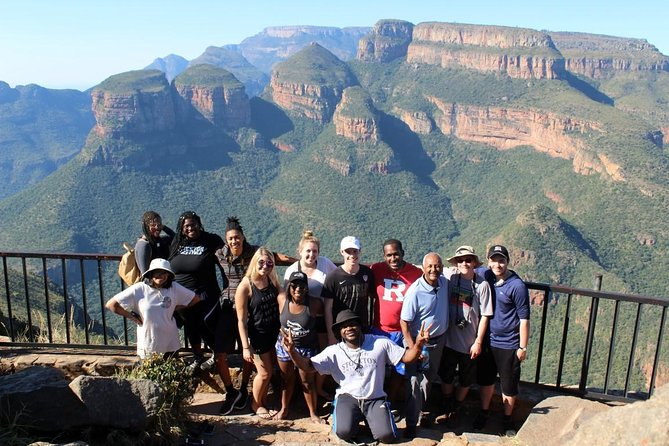 5Days Blyde River Canyon and Kruger National Park Overnight Tour and Safaris photo 1