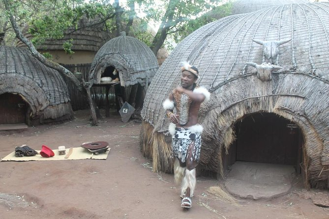 Soweto Tour and Lesedi Cultural Village Tour form Pretoria and Johannesberg