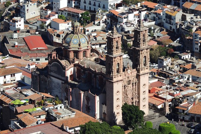 Taxco in One Day from Acapulco