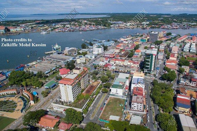 Crossed Border Excursion Ex Brunei : Labuan Island Day Trip