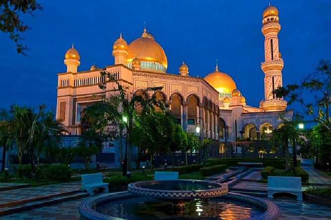Brunei Majestic Capital City Tour 2019 - Bandar Seri Begawan
