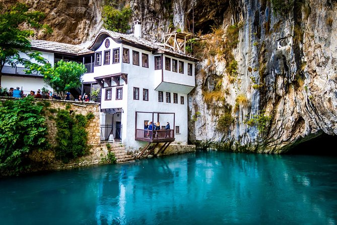 Private Excursion - Mostar and Blagaj