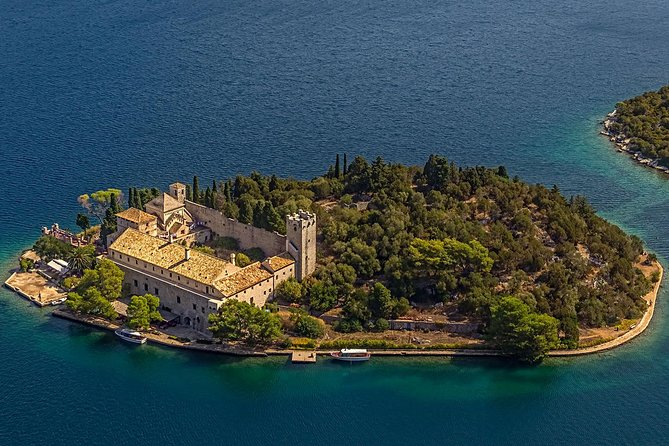 Private Excursion to National Park Mljet from Dubrovnik photo 3