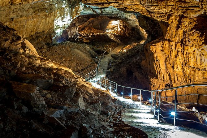 Expedition To Vjetrenica Cave - Speleological Day Tour from Mostar