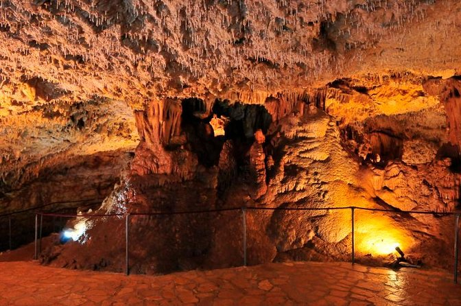 Private Excursion to Vjetrenica Cave from Dubrovnik