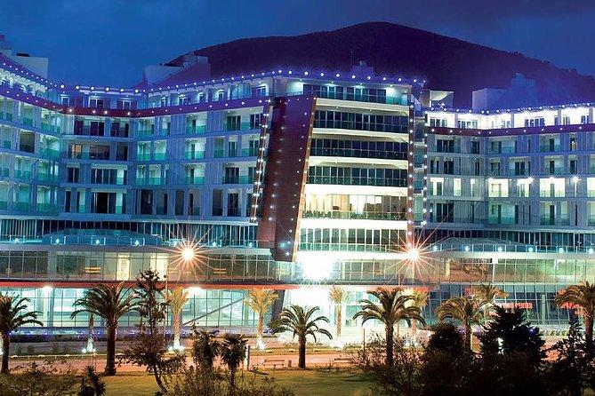 Private Luxury Shopping in Montenegro vanuit Dubrovnik