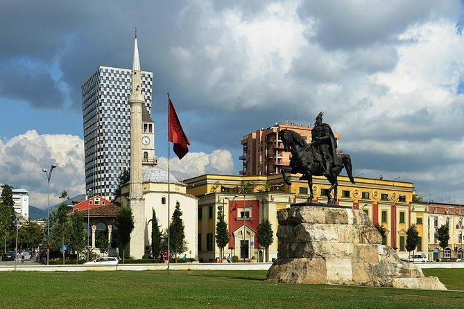Private Excursion - Albania Day Tour from Budva, Becici, Petrovac, or Bar
