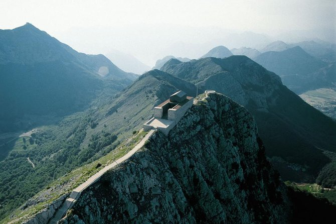 Private Excursion - Cetinje and National Park Lovcen from Budva or Becici and Petrovac