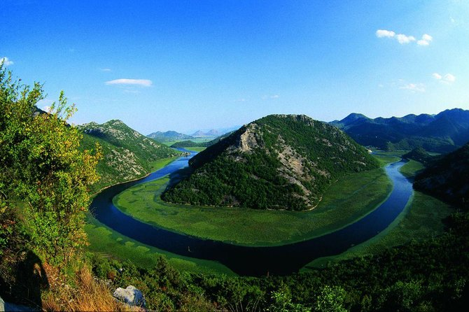 Private Excursion - National Park Skadar Lake from Kotor