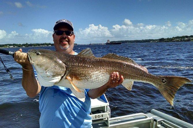 42 pound Red Fish