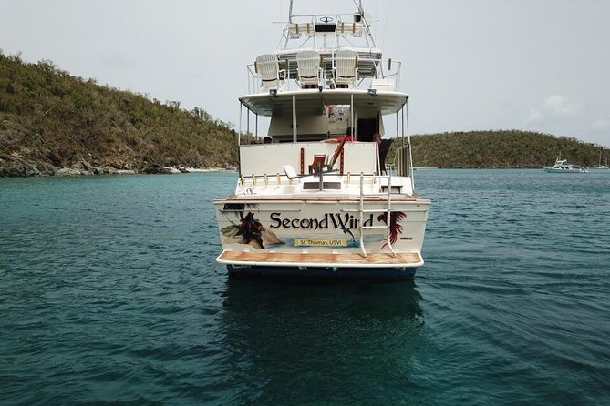 Private Full-Day Luxury Charter With Dinner