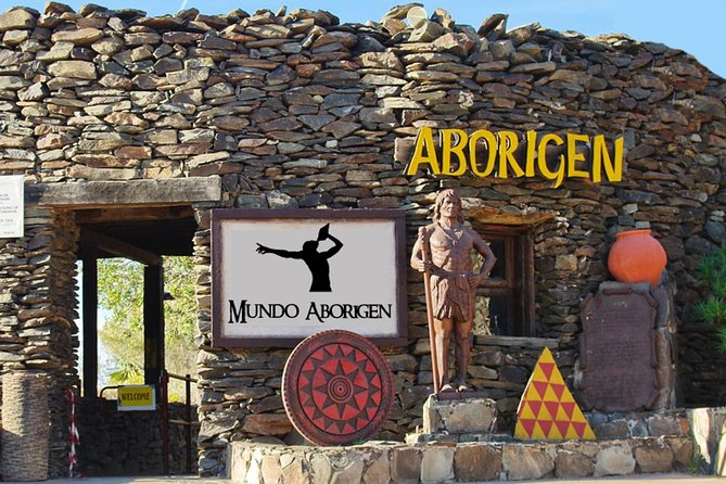 Skip the Line: Ticket to Theme Park Mundo Aborigen in Fataga, Gran Canaria photo 1