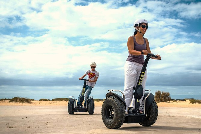 50-Minute or 90-Minute Segway Tour in Maspalomas