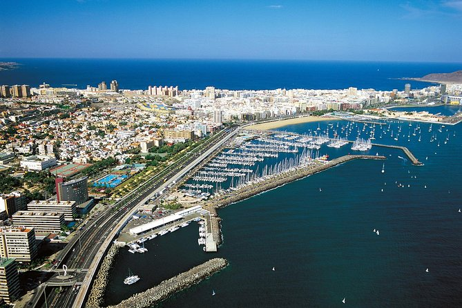 1-day Tour in Las Palmas de Gran Canaria