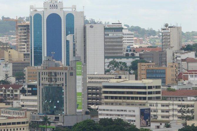 Full-Day City Tour of Kampala