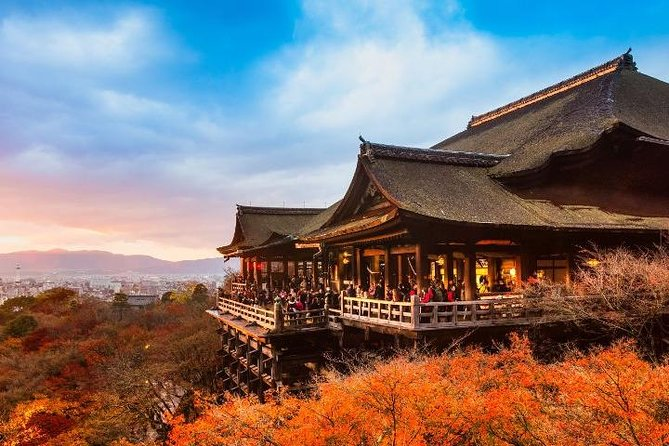 Kyoto Highlights Private Tour