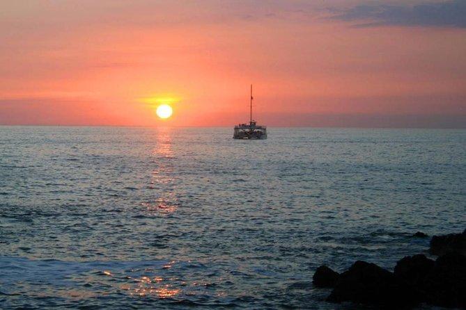 Manuel Antonio Sunset Sea Kayaking