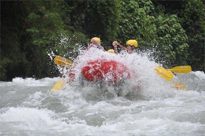 Savegre River Rafting Express