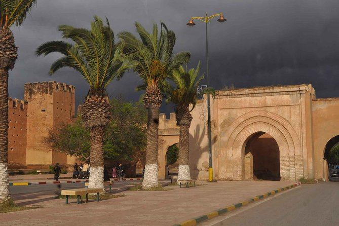 Taroudant Guided Day Tour from Agadir