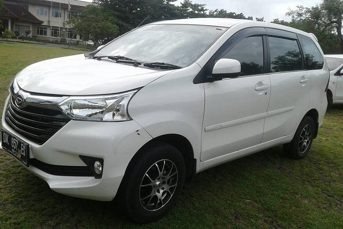 Kura-Kura Bali International Airport Transfer service-Seminyak or Kerobokan Area