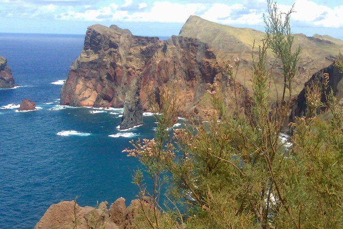South East Tour Sunday from Funchal