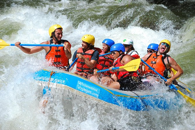 River Rafting Tour Da Antalya -Side -Alanya
