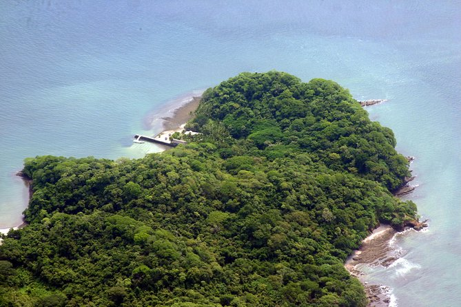 Calypso's One-Day-Adventure at Punta Coral Private Reserve from Jaco