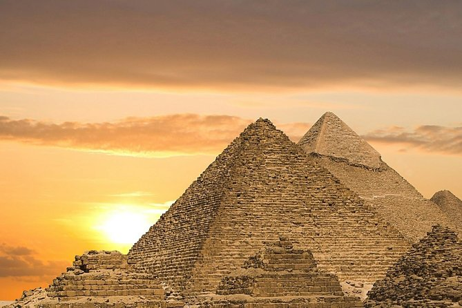 Private Day Tour of the Sights of Cairo on a Budget