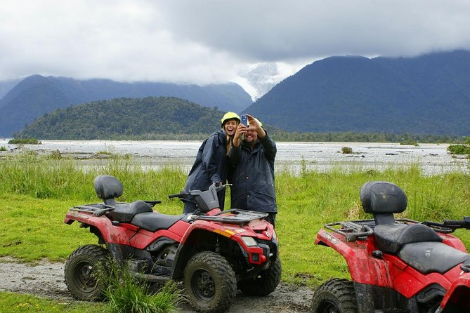 Adventure Quad Bike Tour