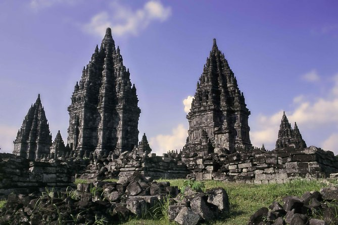 7 Days 6 Nights Temples Of Java