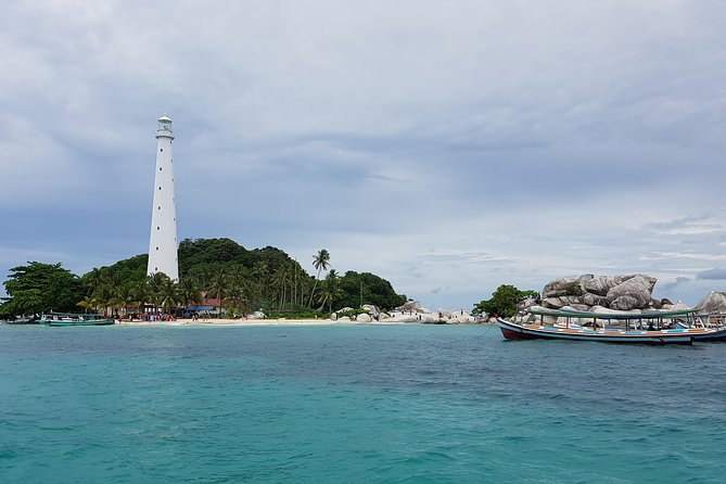 3 Days 2 Nights Discover Belitung