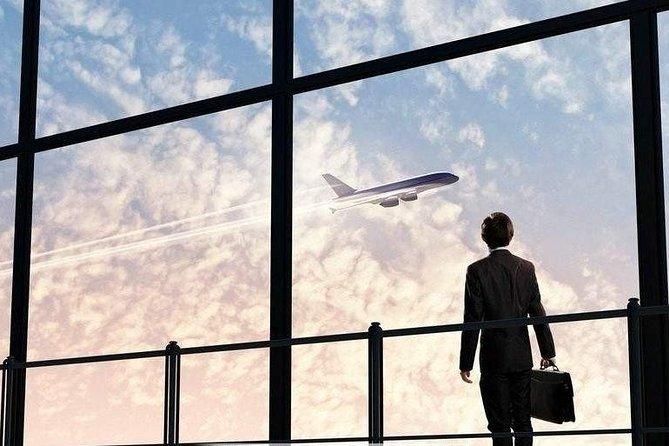 Beijing Capital International Airport transportation service