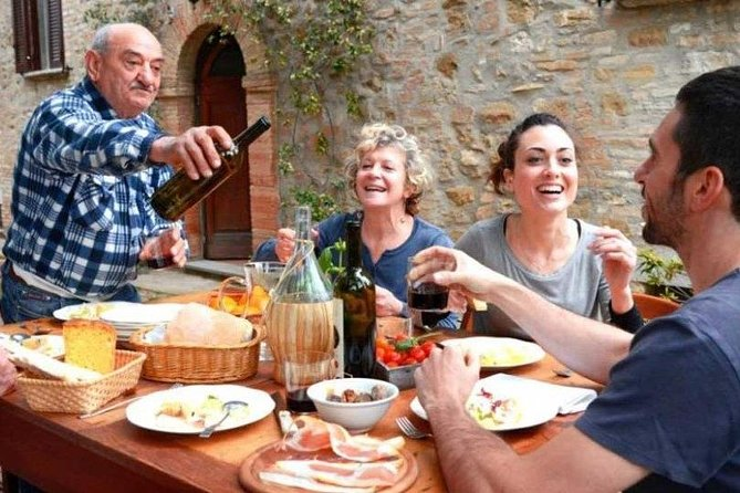 Authentic 7 Day Tuscany Tour
