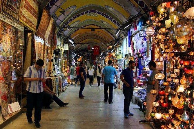 Excursion shopping privée avec un conseiller shopping personnel