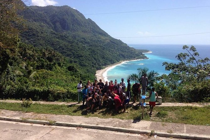 Dominican Mountain Tour and River Adventure