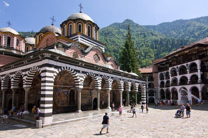 Rila Monastery Private Tour