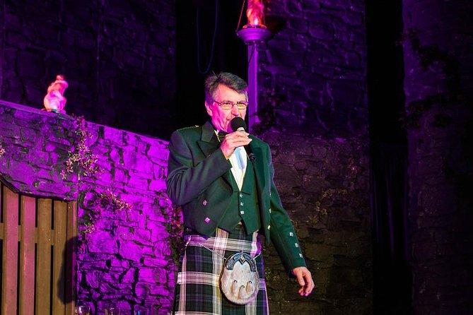 Spirit of Scotland Show