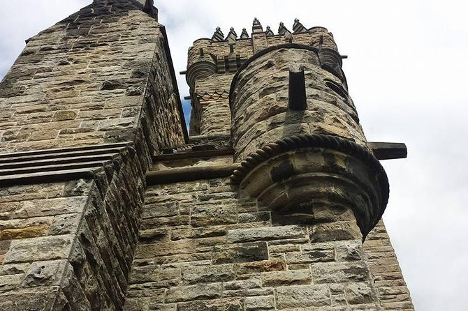 Private Day Tour: Visit 3 Iconic William Wallace Locations
