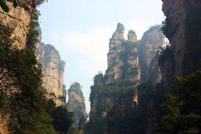 2 Day Affordable Zhangjiajie Tour