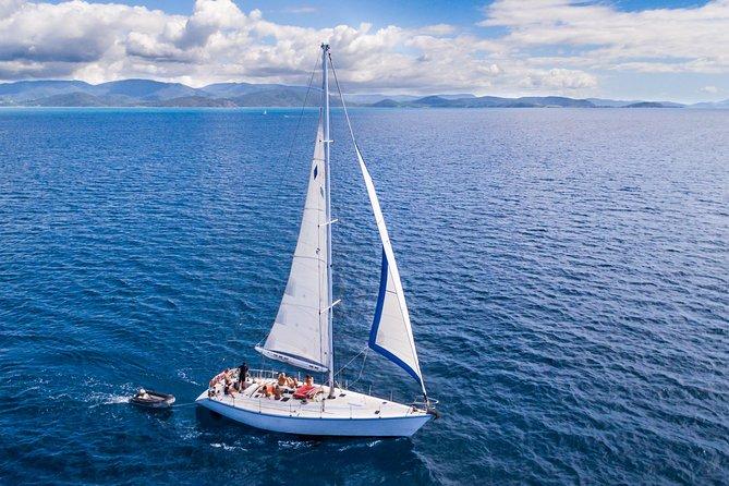 2 Night Small Group Whitsundays Sailing Adventure Aboard Mandrake