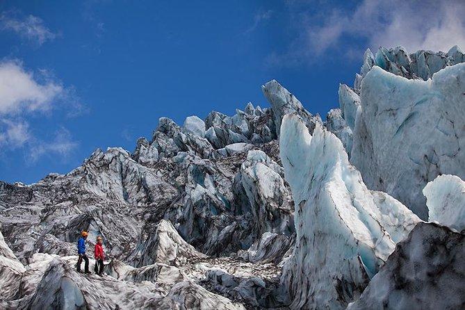 Caminata por el glaciar de 3 horas para familias en el Parque Nacional Skaftafell