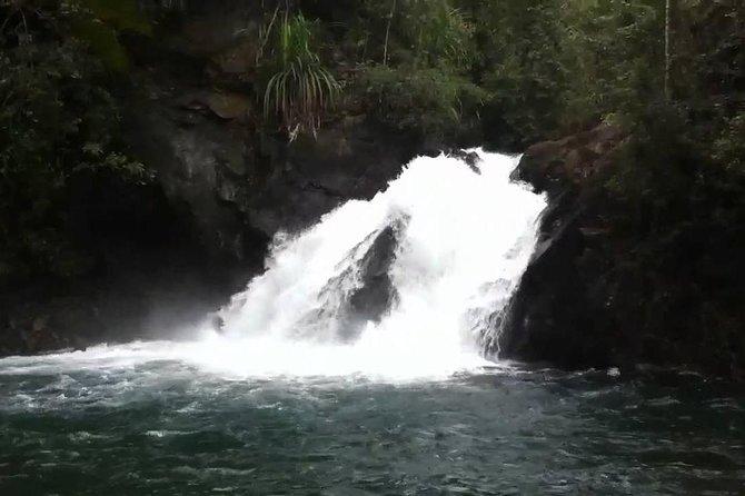 Private Tour: Amazing Estrella Falls from Puerto Princesa