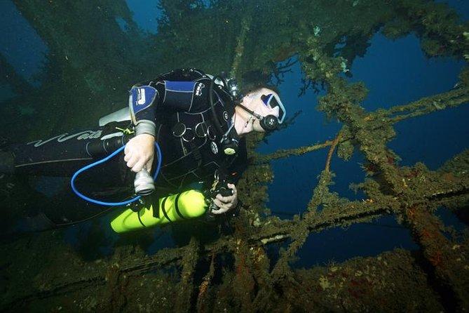 Solo Diver Course