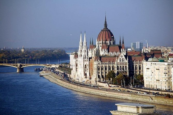 Budapest Private Full-Day City Sightseeing Tour