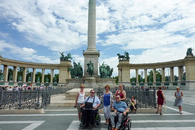 Accessible Budapest Tour photo 3