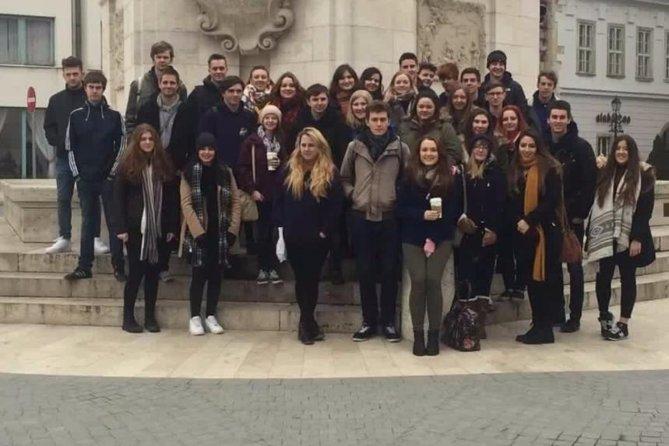 Student Group tour