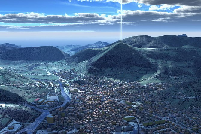 Private tour from Sarajevo: Bosnian Pyramids Mystery photo 4