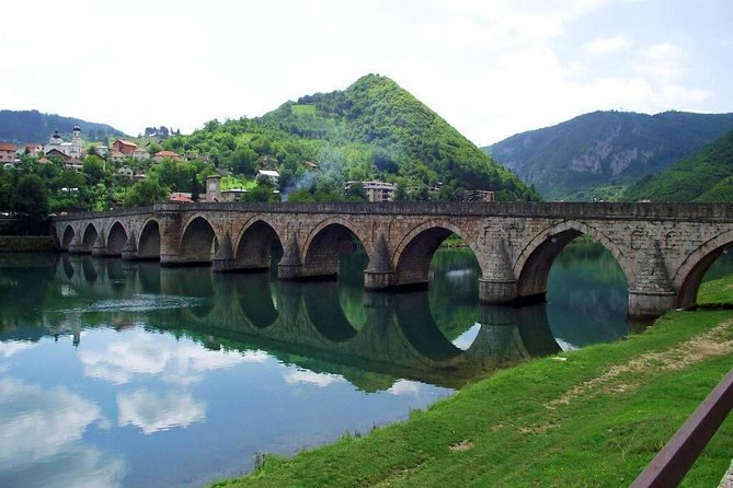 Private tour from Sarajevo: Full-Day Visegrad Tour